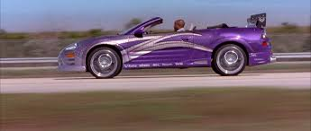 Image - 2003 Mitsubishi Eclipse Spyder GTS - Side View.png | The ...