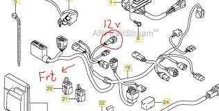rmz 450 wiring diagram rmz printable wiring diagram database my 13 rmz 450 supermoto dual sport build rm z 450 thumpertalk on rmz 450 wiring