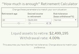 How Much Do I Need To Retire? | Real Finance Guy
