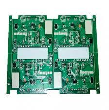 Vending Machine Control Board Repair Extraordinary Industry Controller PCBA Industry Controller Circuit Board