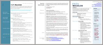 beware of resume critique all my resumes