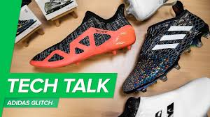 Design Your Own Spikes Adidas Glitch Tech Talk Build Your Own Football Boot How To Put On Adidas Glitch