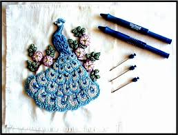 Punch Needle Embroidery Patterns Free Best Ideas