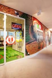 google office decor. Google\u0027s Redesigned Amsterdam Office Is Functionally Quirky Google Office Decor Y