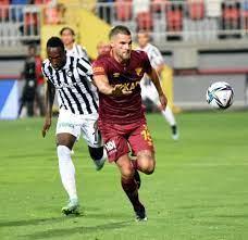 Göztepe'de Arslanagic tüm maçlarda forma giydi - Haberler Spor