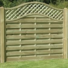 fence panels. Simple Panels For Fence Panels D