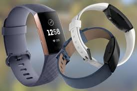 Fitbit Charge Hr Vs Fitbit Charge 2 Comparison Chart Fitbit Charge 3 Vs Inspire Hr Which Advanced Fitness
