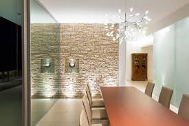 dining room stone wall ideas 1016 gallery photo 9 of 10 intended for