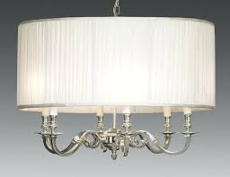 drum style chandeliers post