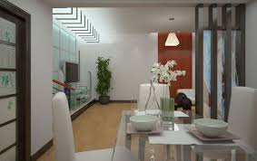 glass partition designs between living dining - Google Search ...