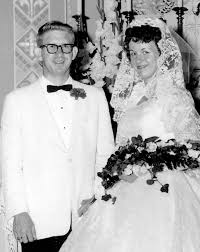 Francis and Beverly Scherer   Anniversaries   thesouthern.com