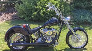 chopper custom old school softail chopper motorcycles for sale