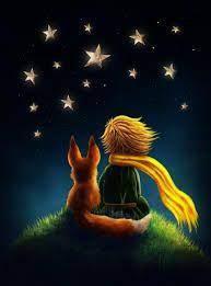 Όταν θα κοιτάζεις τον ουρανό τη νύχτα,... - ΜΙΚΡΟΣ ΠΡΙΓΚΗΠΑΣ | Facebook