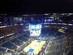 Amway Center Section 215 Seat Views Seatgeek