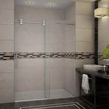 walk in shower lighting. Delivered Shower Lights Waterproof Home Depot Inspirational Vigo Elan 64 In X Walk Lighting