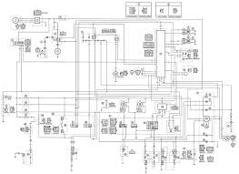 roadstar wiring diagram schematics for yamaha xv1600 road star and 1999 yamaha road star xv16 xv1600 wiring diagram