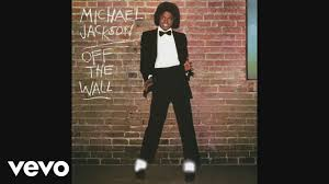 Michael Jackson - <b>Off the Wall</b> (Audio) - YouTube