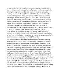 ethics in the workplace essay analysis of ethics in the workplace essays