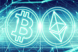 Bitcoin Vs Ethereum Whats The Difference