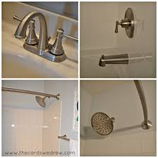 moen ashville collection