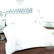white and rose gold bedding set metallic comforter awesome pink twin duvet cover black