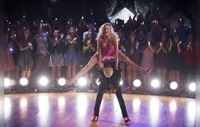 Jordan Fisher And Lindsay Arnold Are Crowned Winners On \u0027DWTS\u0027