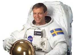 Fuglesang | Sveriges första astronaut