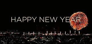 happy new year fireworks gif. Modren Year Happy New Year Colorful Fireworks Over City Animated Gif To Happy New Year Fireworks Gif P