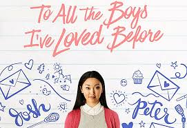 My letters are for when i don't want to be in love anymore. To All The Boys I Ve Loved Before Review Variety Radio Online