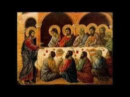 sacramento del orden sagrado