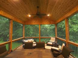 Screened In Porch Design minnetonka screen porch aspen remodelers 2417 by uwakikaiketsu.us