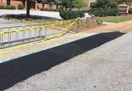 curb ramp
