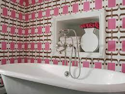 Pink Bathroom Decor Ideas: Pictures ...