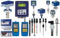 Контрольно измерительные приборы и автоматика jumo gmbh co kg  Приборы для измерения и регулирования рН redox электропроводности остаточного хлора и др рН метрические и редоксметрические электроды