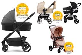 Best baby travel system pushchairs 2018 and where to buy them UK ...