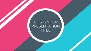 Presentation Themes Google Vision Powerpoint Themes Google Slides Templates Slidehood