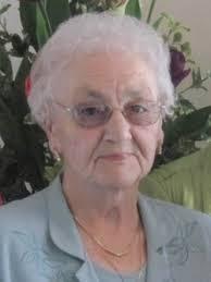 Pauline Belle Rapp (Tinkel) (1931 - 2015) - Genealogy