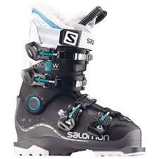 Salomon X Pro 100 Size Chart Amazon Com Salomon X Pro 90 W Womens Ski Boots 23 5