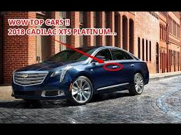 2018 cadillac xts interior. plain 2018 new 2018 cadillac xts platinum for cadillac xts interior