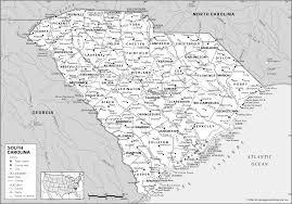 Deer Movement Chart South Carolina Introduction To South Carolina South Carolina History