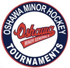 Oshawa Cup Oct 11 - 14