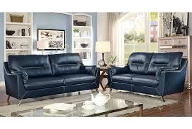 navy blue leather sofa. Navy Blue Leather Sofa A