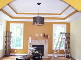 average cost to paint your home