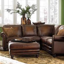 Leather Sectional Living Room Faux Leather Sectional Sofa Amazon Com Poundex Bobkona Atlantic