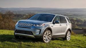 Land Rover Discovery 4 Colour Chart 2020 Land Rover Discovery Sport Revealed Far More Than A