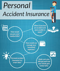 best personal accident insurance