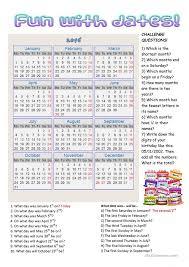 Number Names Worksheets » Fun Esl Worksheets - Free Printable ...