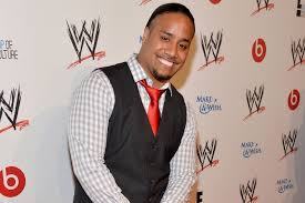 WWE star Jimmy Uso arrested for another ...