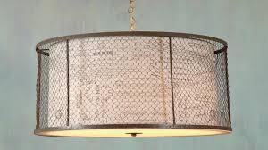Drum Lamp Shade Wire Frames Interior Designs