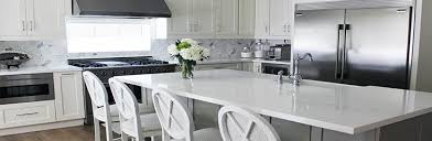 affordable and stylish quartz kitchen countertops that oakville toronto and kitchener waterloo homeowners love